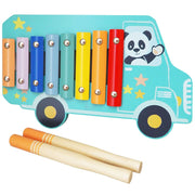 Xylophone Happy Bus