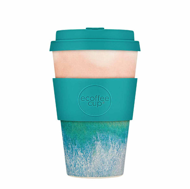 Surfers Against Sewage Reusable Cup 400ml