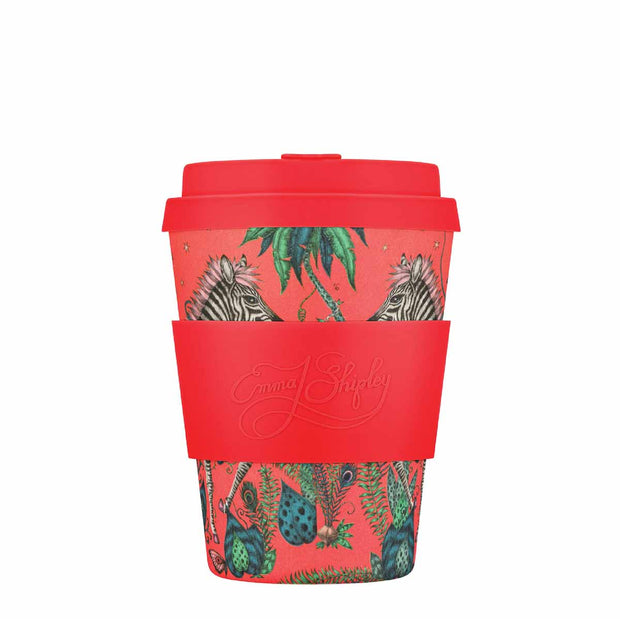 Emma Shipley Reusable Cup (two designs) 350ml