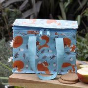 Reusable Insulated Lunch Bag - Rusty the Fox