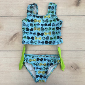 Floatimini 2 Piece Swimsuit Size 2T
