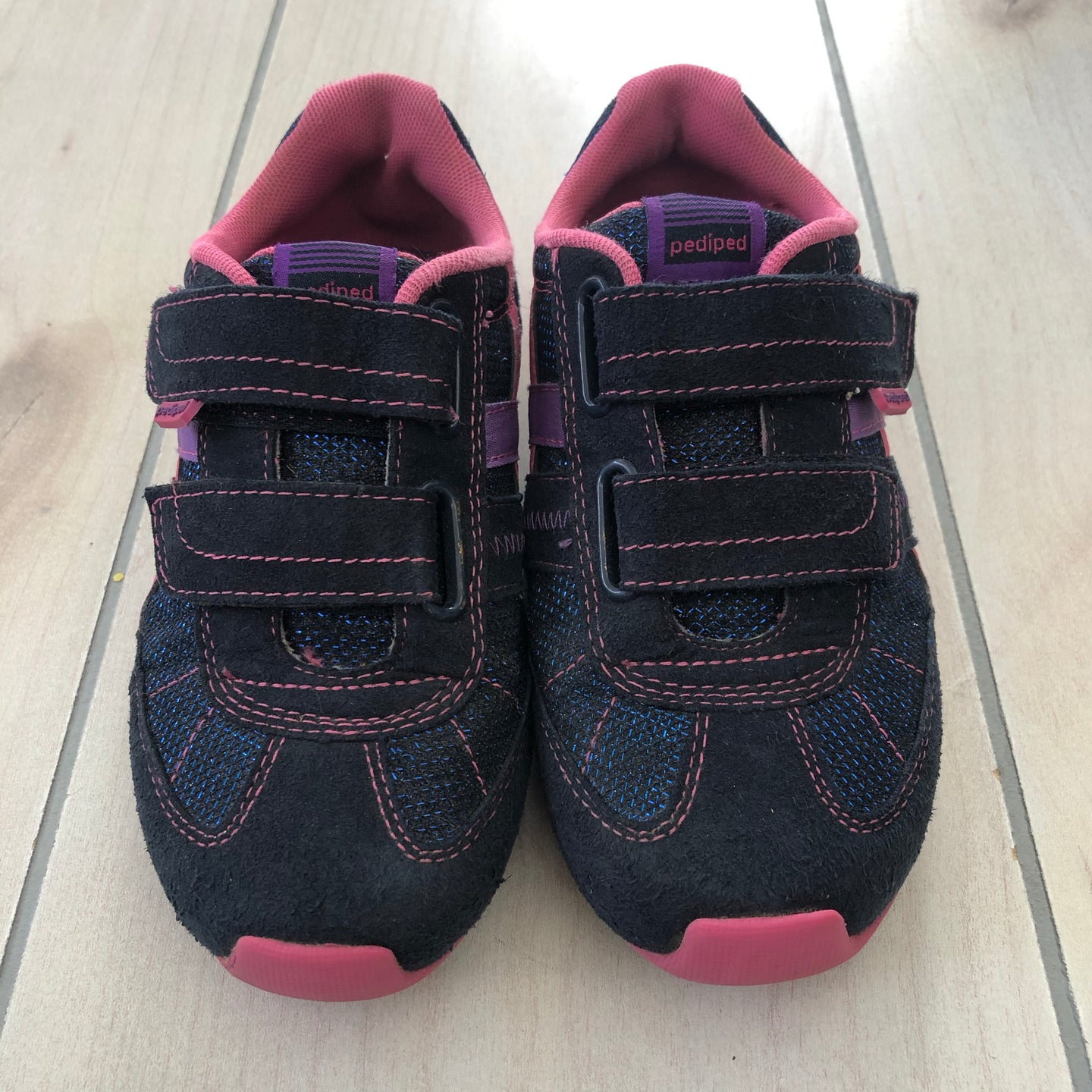 Pediped Gehrig Flex Sneaker Size 12.5-13