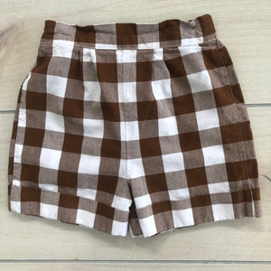 Laurence and Lillian Shorts Size 3