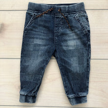 Load image into Gallery viewer, Gymboree Jeans Size 12-18 Months