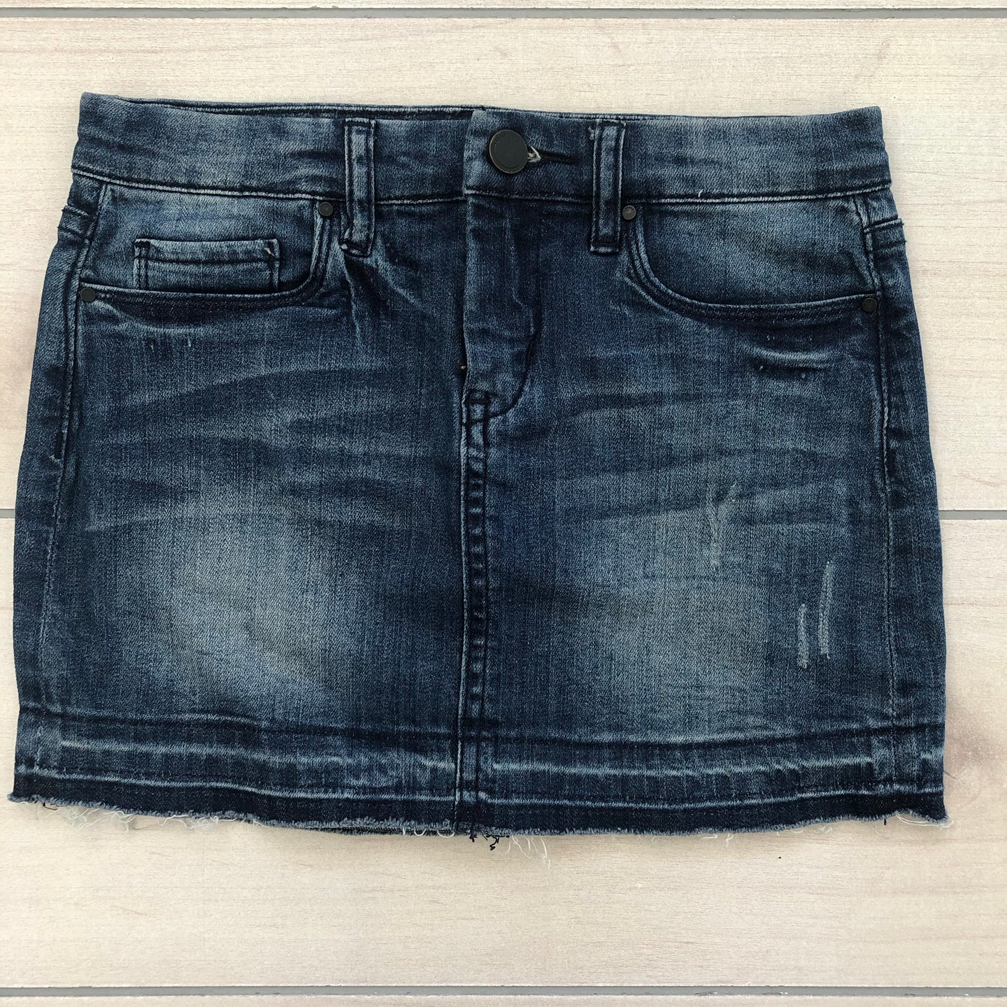 Blank NYC Denim Skirt Size 10
