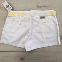 Load image into Gallery viewer, Ralph Lauren White Shorts Size 12 MWT