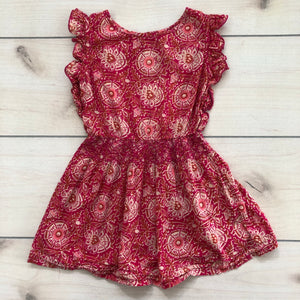 Peek Dress Size 2-3