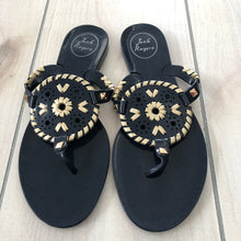 Load image into Gallery viewer, Jack Rogers Sandals Size 4