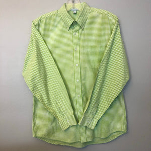 Papo d' Anjo Button Down Size 14