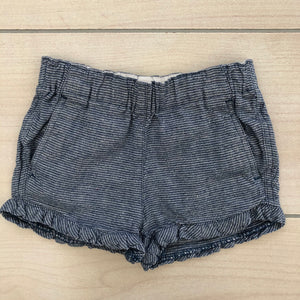 Crewcuts Blue Shorts Size 4