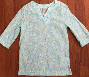 Vineyard Vines Cover-up Size 7-8