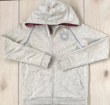 Load image into Gallery viewer, Little Marc Jacobs Zipper Hoodie Size 12