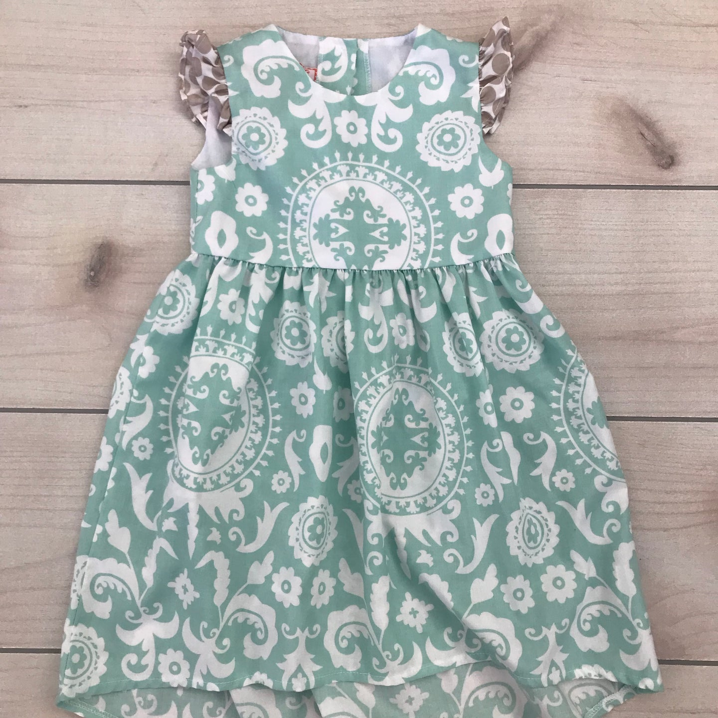 Southern Tots Dress Size 4