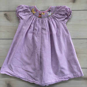 Remember Nguyen Smocked Dress Size 18 Months