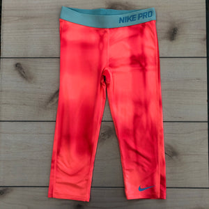 Nike Performance Cropped Leggings Size Large 12