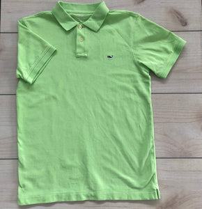 Vineyard Vines Short Sleeve Polo Size 20