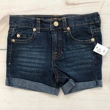Load image into Gallery viewer, Seven For All Mankind Denim Shorts Size 3
