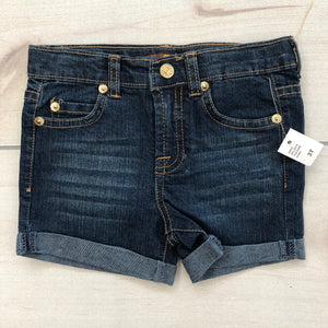 Seven For All Mankind Denim Shorts Size 3