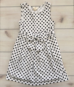 Kate Spade Polka Dot Dress Size 10