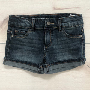 DKNY Denim Shorts Size 5