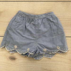 Baby Gap Blue Shorts Size 2