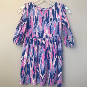 Lilly Pulitzer Dress Size Large 8-10