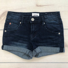 Load image into Gallery viewer, Hudson Roll Cuff Jean Shorts Size 10