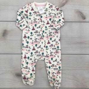 Baby Gap Sleeper 0-3 months NWT