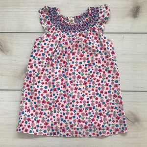 Tucker + Tate Smocked Dress Size 18 months