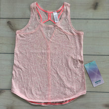 Load image into Gallery viewer, Ivivva Happy Livin' Tank Top Size 10 NWT