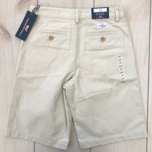 Vineyard Vines Classic Fit Club Shorts Size 12 NWT