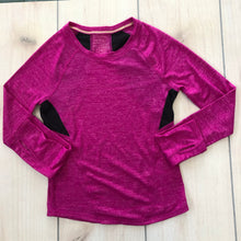 Load image into Gallery viewer, Zella Girl Long Sleeve Top Size 10-12