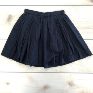 Crewcuts Blue Skirt Size 6-7