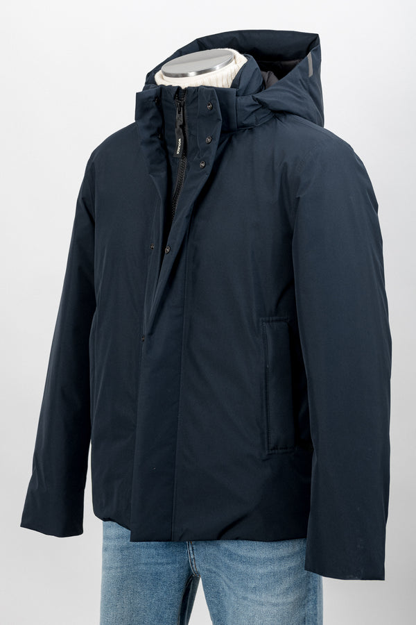 "Giubbotto ""Hooded City Jacket"" Woolrich"