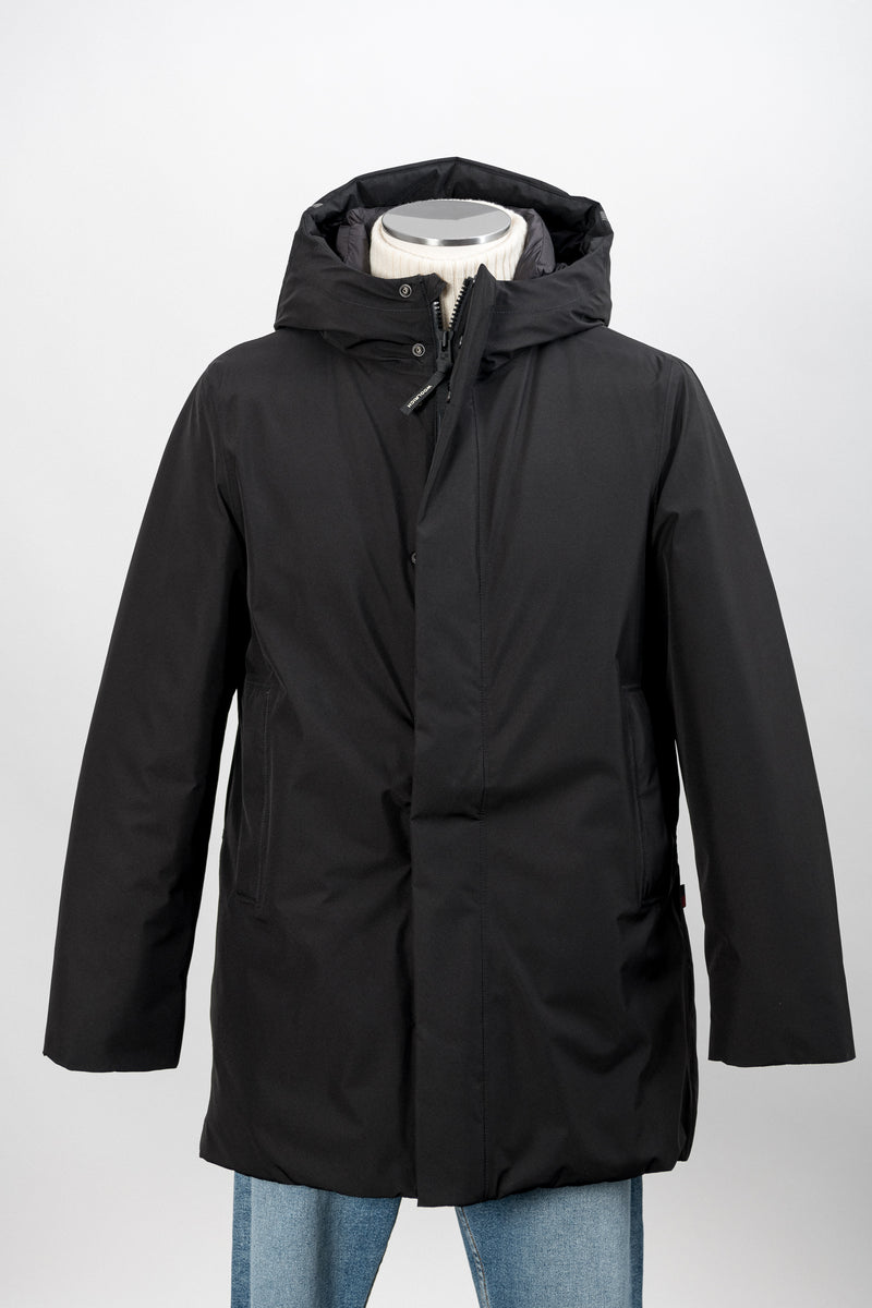 "Giubbotto ""Hooded City Coat"""
