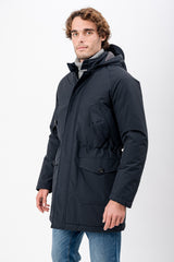 "Giaccone ""Storm Parka"""