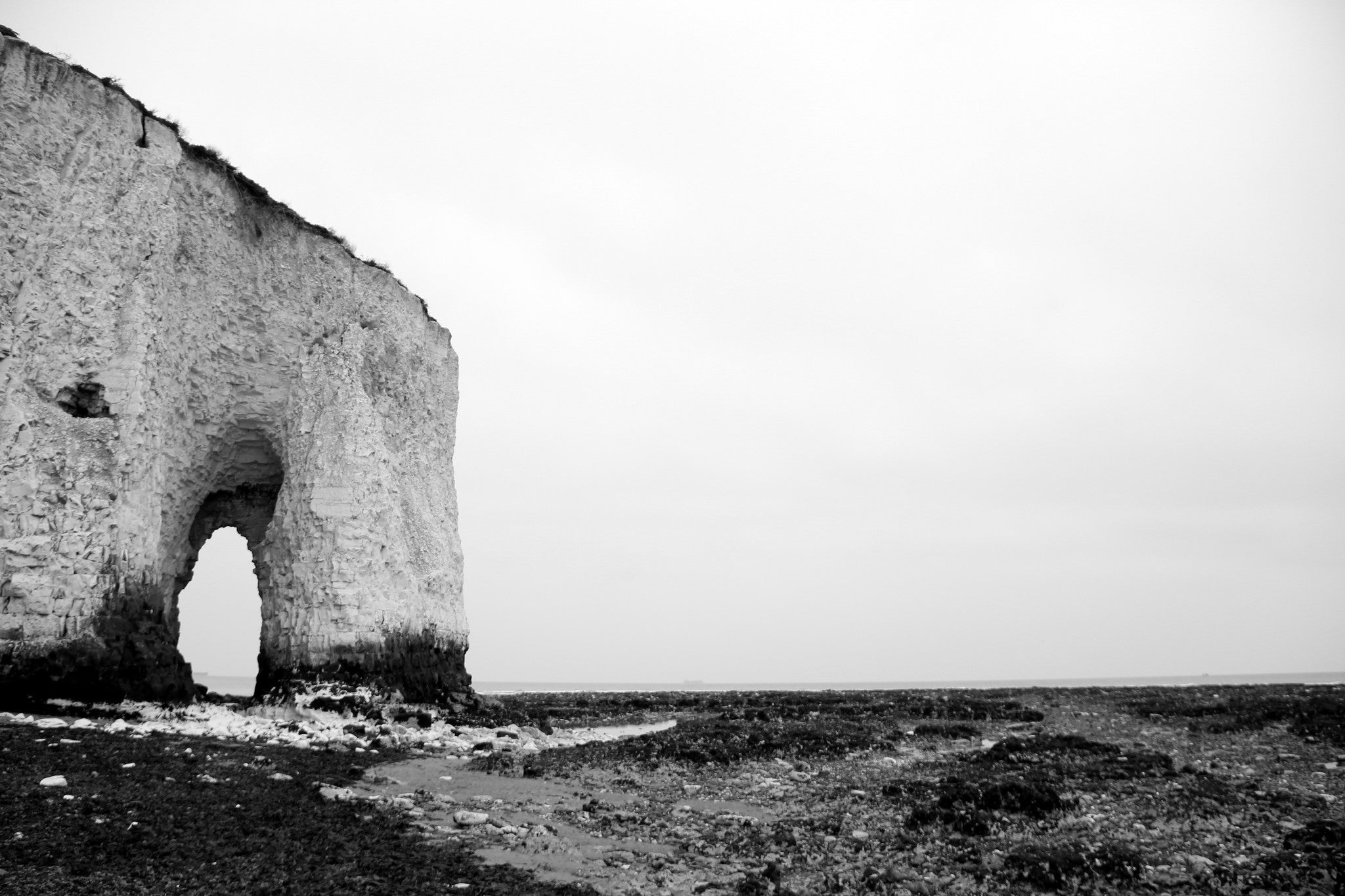 Botany Bay Arch, Broadstairs