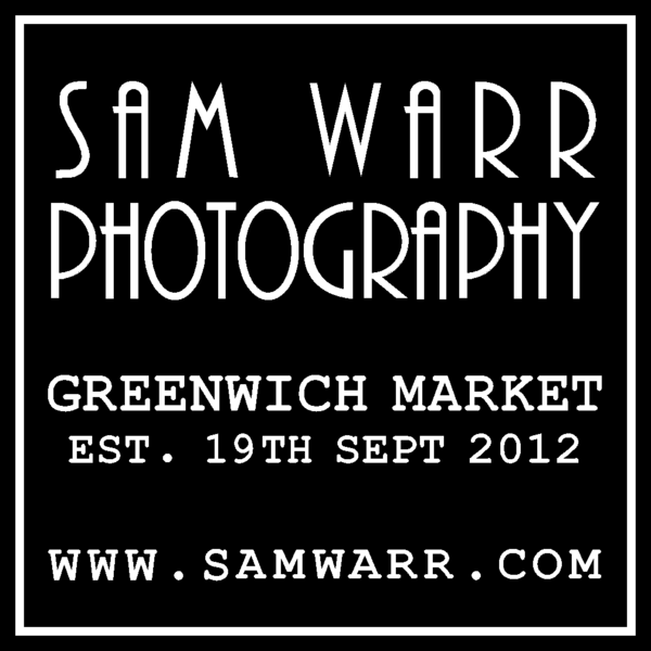 Sam Warr Photography