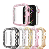 Secret Bling Apple Watch Case