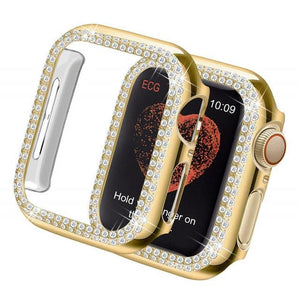 Bling Apple Watch Case