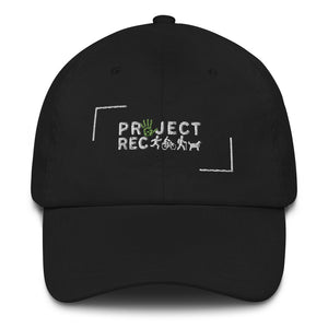 Open image in slideshow, Project Rec Dad hat
