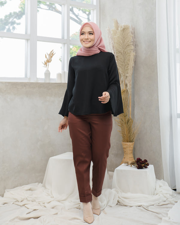Germa Plain Hijab Dove