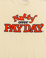 1980s Payday Candy Bar Vintage T-Shirt