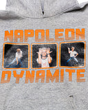 2005 Napoleon Dynamite Hooded Sweatshirt