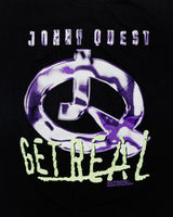 1996 The Real Adventures of Jonny Quest Vintage T-Shirt