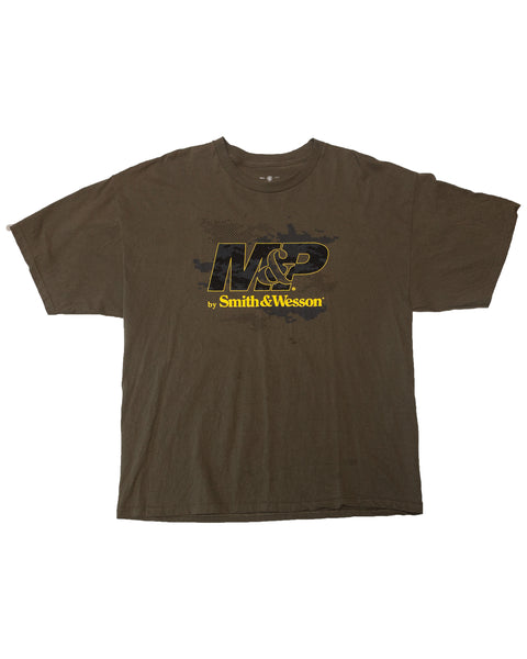 M & P Smith & Wesson T-Shirt