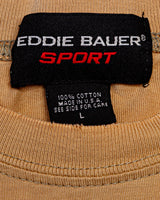 1990s Eddie Bauer Made in USA Vintage T-Shirt