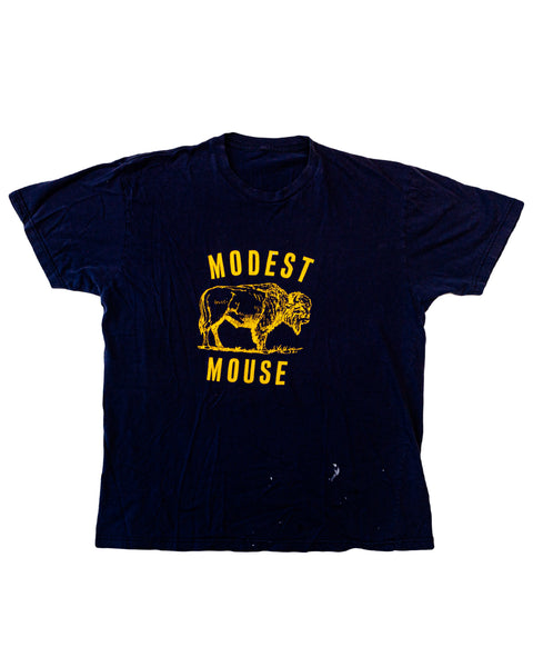 Modest Mouse Bitter Buffalo T-Shirt
