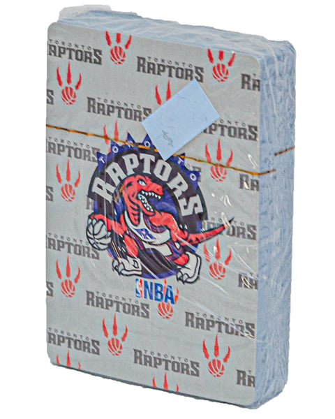 2007 (NOS) NBA Toronto Raptors Kittrich Playing Cards