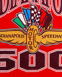 "2000s Vintage Indianapolis ""Indy"" 500 T-Shirt"
